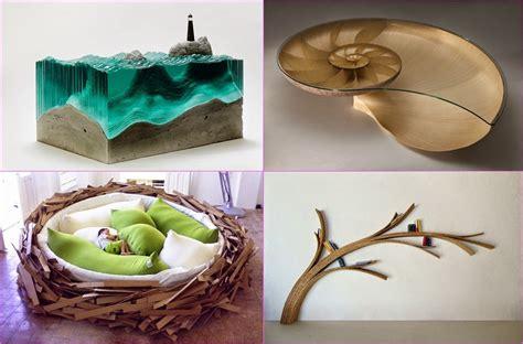 ten exuberant nature inspired furniture pieces homecrux