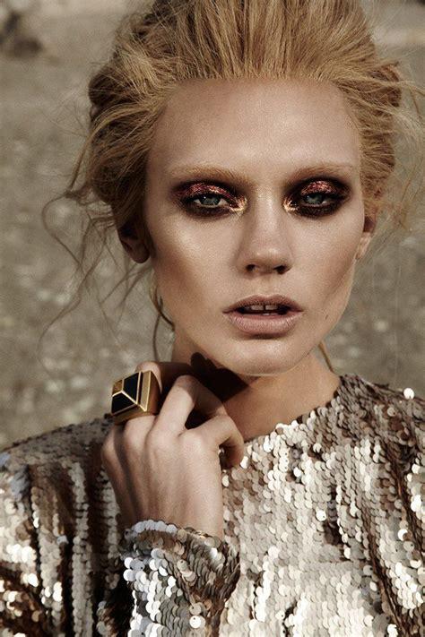 vogue makeup ideas  pinterest vogue beauty