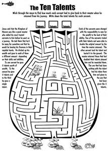 mazes and puzzles maxipraise