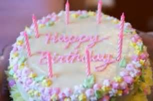 How To Decorate A Birthday Cake At Home Decorating Birthday Cakes