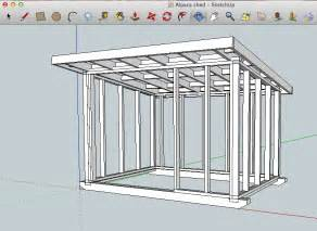 how to build a three sided shelter ehow review ebooks