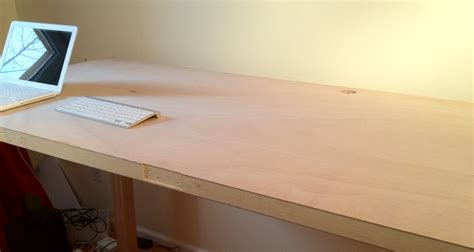 diy desk top wood pdf diy diy wood desk download drawing table plans