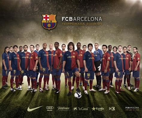 barcelona wallpapers football wallpapers pictures