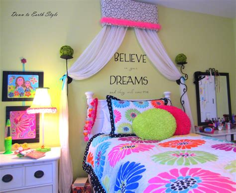 tween girls bedroom down to earth style quot tween quot girl room