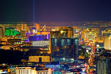 Toner Nv 5 tips for photographing the las vegas at