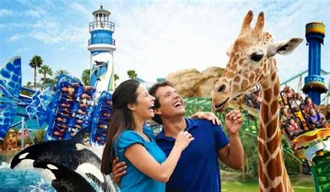 Busch Gardens Sweepstakes - seaworld or busch gardens refreshing getaway sweepstakesbible