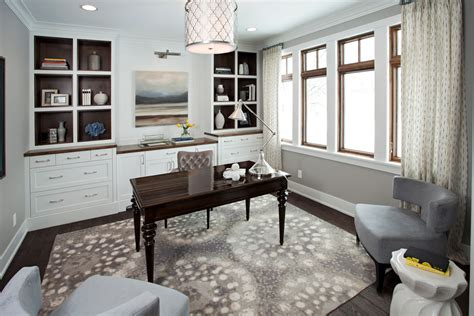 grey home interiors home office decorating ideasherpowerhustle herpowerhustle