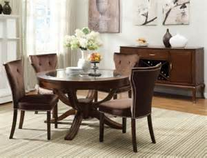 furniture dining room benefits of large round dining room