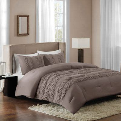 Deana Set 3 In 1 by Buy Bed Comforter Sets From Bed Bath Beyond