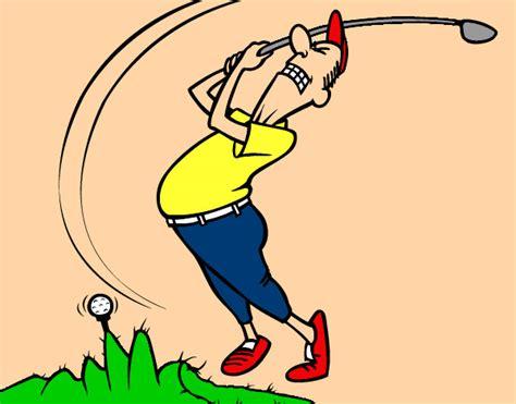 dibujos de niños jugando golf dibujo de golf pintado por sabru en dibujos net el d 237 a 02