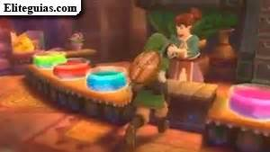 Viejecita De La Tienda De Bombas The Legend Of Wiki Fandom Powered By Wikia The Legend Of Skyward Sword Alt 225 Rea Antes De Ir Al Bosque De Farone