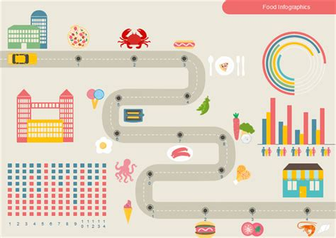 infographic flowchart template infographic ideas 187 infographic flowchart template best
