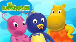 Backyardigans On Netflix Istreamguide Tv For Ages 2 To 4