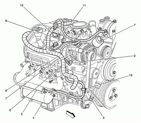 98 chevy blazer starter diagram wiring diagram with