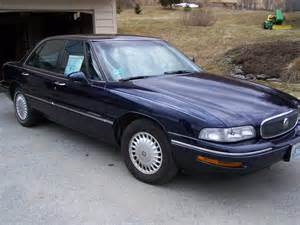 1998 Buick Lesabre Limited 1998 Buick Lesabre Pictures Cargurus