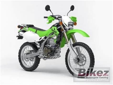 Kawasaki Klx250 S 2007 kawasaki klx250s specifications and pictures