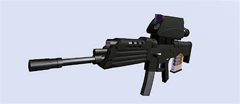 Republic of Korea Army K11-Rifle by waterhiro - Mods and ... K 11