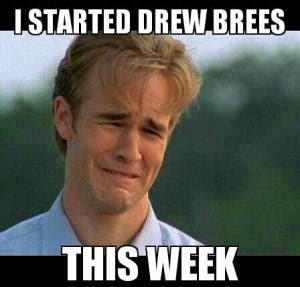 Drew Brees Memes - drew brees jokes kappit