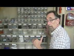 Ideas For Organizing A Garage - better hardware storage mov youtube