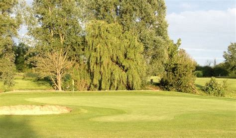 Millers Barn Golf Club view golf courses in essex golf courses