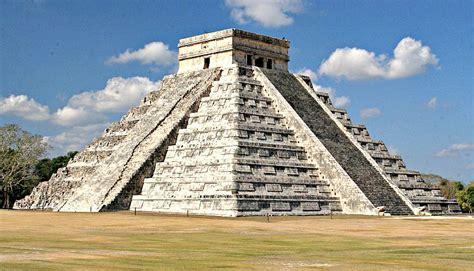 imagenes piramides mayas hallada en m 233 xico nueva estructura piramidal oculta bajo