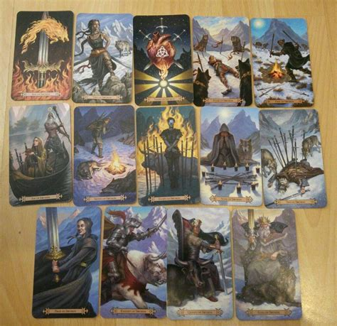 modern spellcasters tarot 0738741663 modern spellcaster s tarot first impressions pagans witches amino