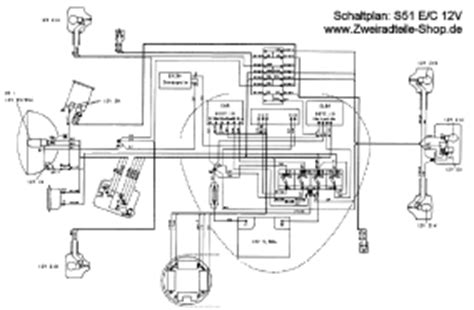 Motorrad Elektrik Pdf by Schaltpl 228 Ne Simson Simson Ersatzteile Zubeh 246 R Shop