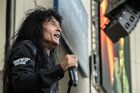 only anthrax joey belladonna says his friendship in anthrax is limited