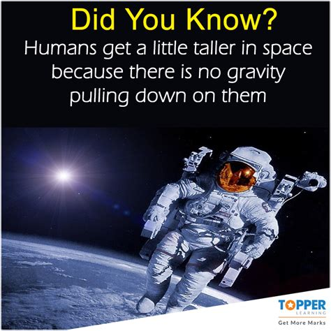 no gravity room nasa didyouknow humans get a taller in space because there is no gravity pulling on them