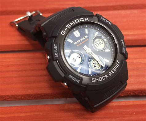 G Shock Quot jewelry time murata of g shock watches gshock g