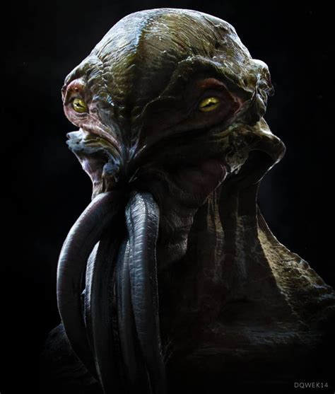 biography of movie creature 3d wicked 3d creature design by dominic qwek