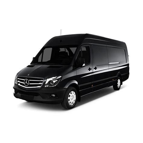 Luxury Limo Service by Sprinter Limousine Laac Car Service