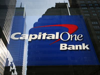 Online Banking With Capital One: What They Offer   Banking