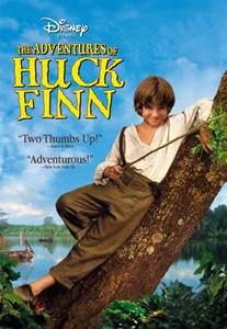 the adventures of huck finn disney movies