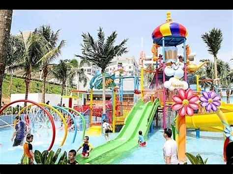 theme park kuala lumpur mego club trip to i city kuala lumpur theme park