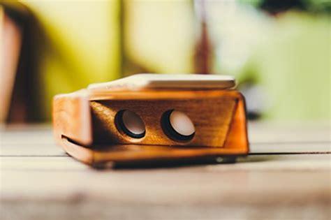 spot design award winning loudbasstard hybrid wooden
