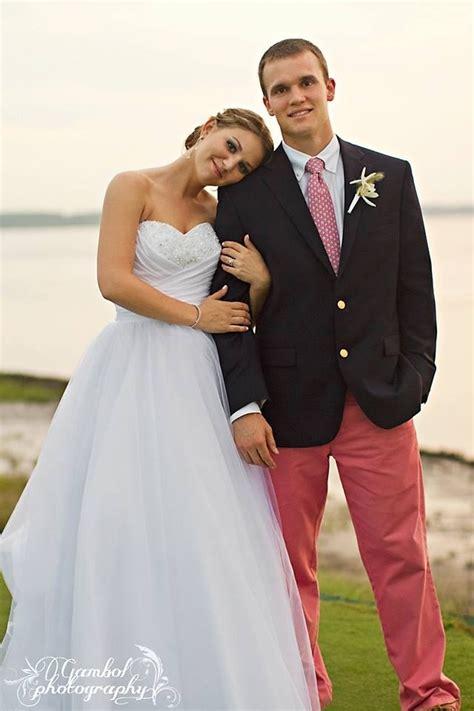 Vineyard Wedding Attire by Me And My Hubby Gambol Photography Vineyard Vines