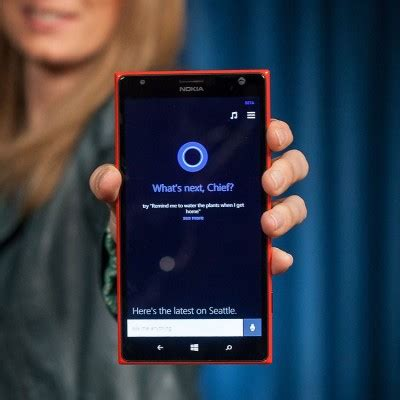 windows 10 brings cortana to desktop