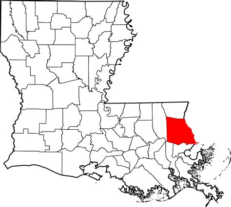 St Tammany Property Records National Register Of Historic Places Listings In St Tammany Parish Louisiana