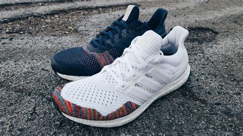 Adidas Ultraboost 2 0 test shoot the adidas ultraboost 2 0 multicolor rainbow pack weartesters