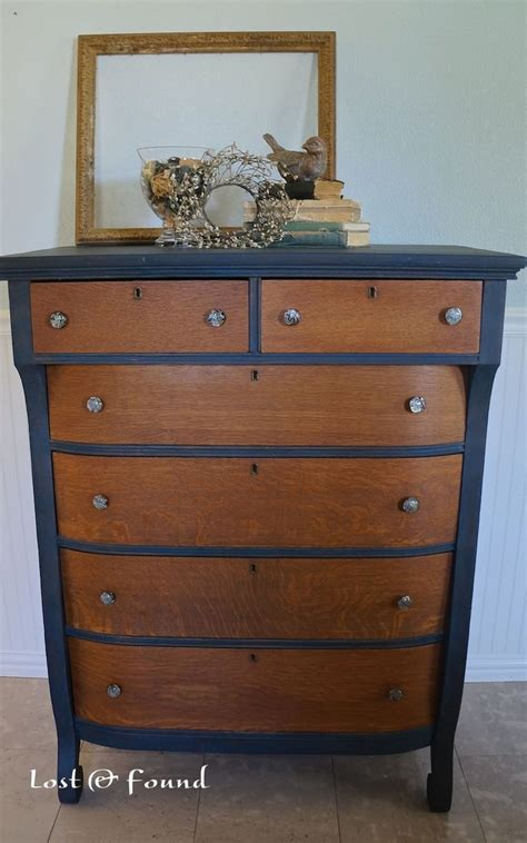 repainting furniture best 20 two tone dresser ideas on pinterest two tone