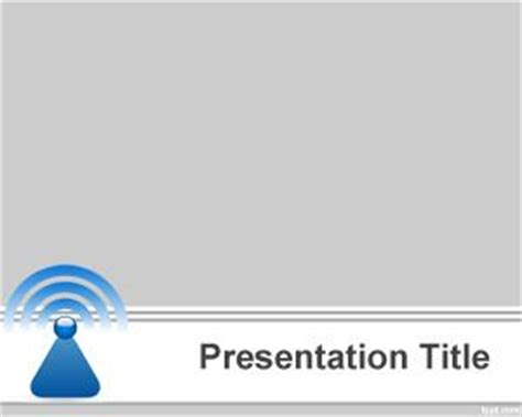 communication templates for powerpoint free download nfc powerpoint template