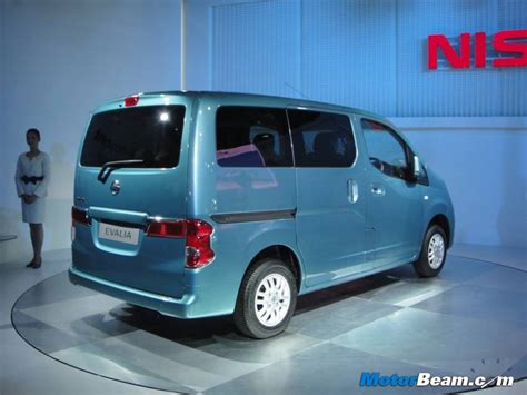 suv nissan car price in india 7 seater autos weblog
