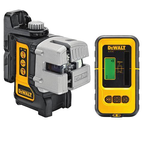 Multi Line Laser dewalt dw089kd 3 way self levelling ultra bright multi