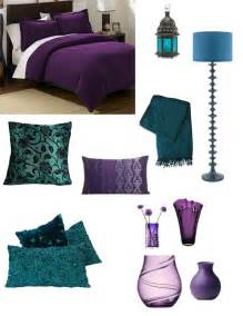 purple and teal bedroom master bedroom