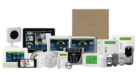 home alarm system toronto wireless hybrid protection plus