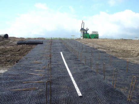 river spillway protection using erosamat erosion control