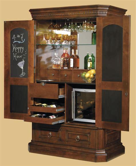 sleek contemporary wine cabinets  enhance  interior
