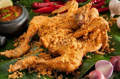 aneka resep ayam mudah dibuat  enak resep masakan