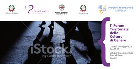 ufficio scolastico provinciale di cagliari flyer forum il primo forum territoriale delle culture di